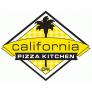 California Pizza Kitchen Fresno Menu